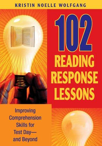 Download 102 Reading Response Lessons