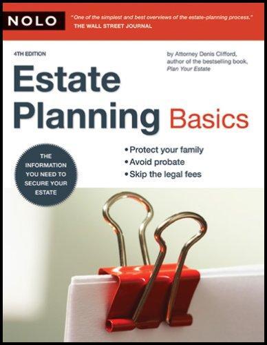 Download Estate Planning Basics